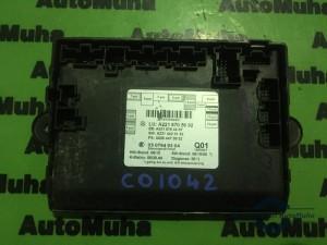 Calculator confort - unitate control usa dreapta spate  Mercedes
